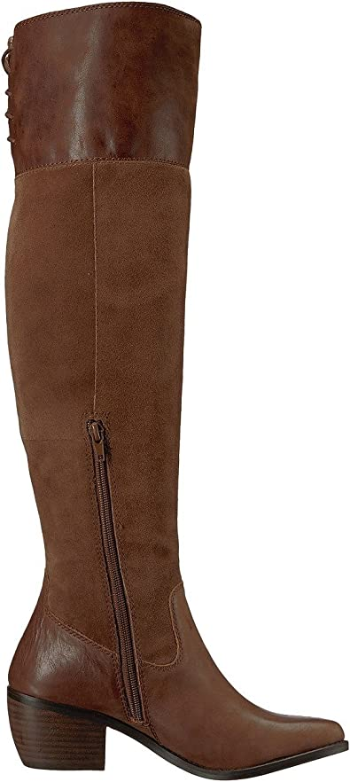 KOMAH Fashion Boot (Wide Calf