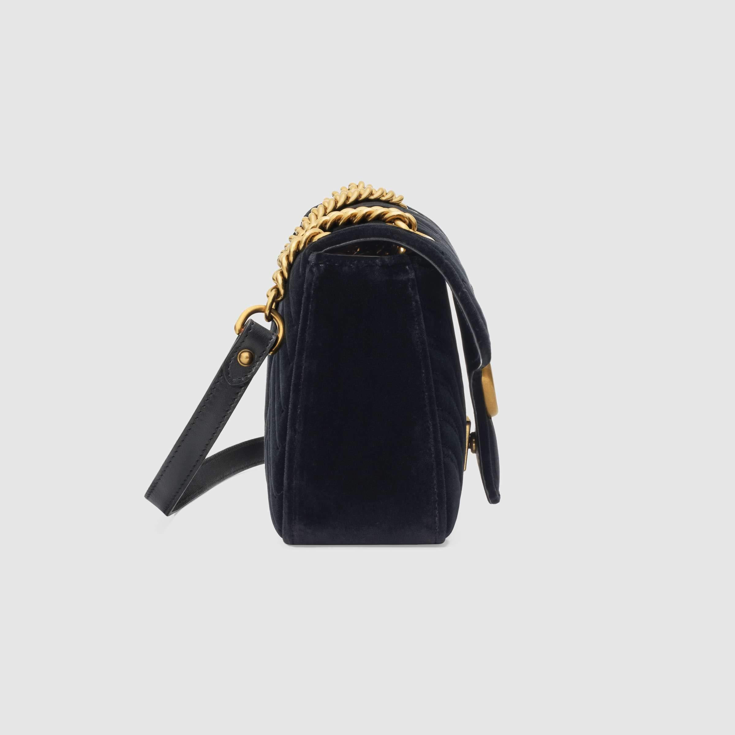 46d55d6d91 Merry-Gucci GG Marmont velvet shoulder bag – STUNNING TRENDY HANDBAGS!