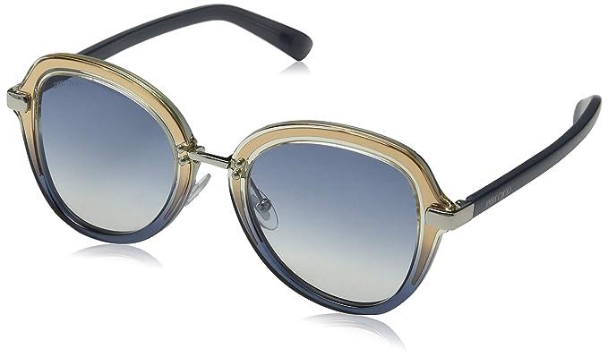 Jimmy Choo DREE/S 08 2F7 51 Gafas de sol, Dorado (Antgold ...