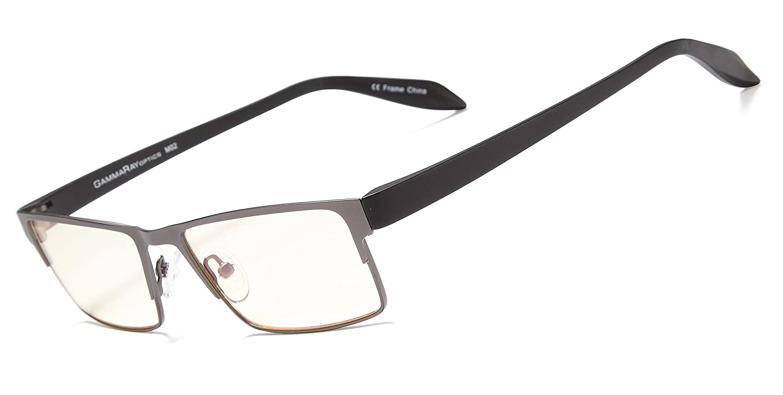 gamma 009 professional style eye strain relief