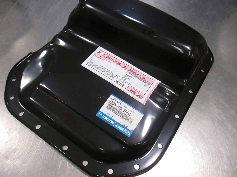 For Mazda RX-7 1979-1985 Ishino Oil Pan Gasket