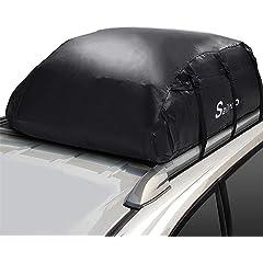 Bacas y portaequipajes para vehículos | Amazon.es