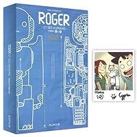 Roger et ses humains Fourreau T1 et T2 - EDITION SPECIALE AMAZON