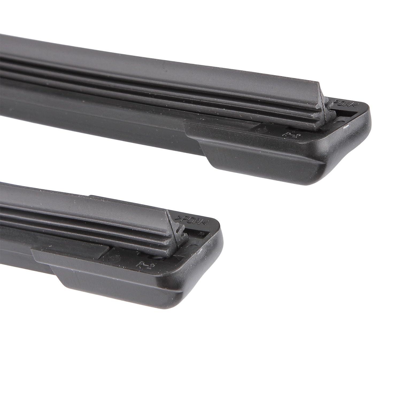 Madlife Garage 22 22 All Season OE Standard Front Windshield Wiper Blades set