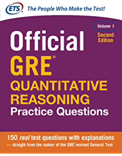 Amazon math workout for the gre 4th edition 275 practice official gre quantitative reasoning practice questions volume 1 second edition fandeluxe Image collections