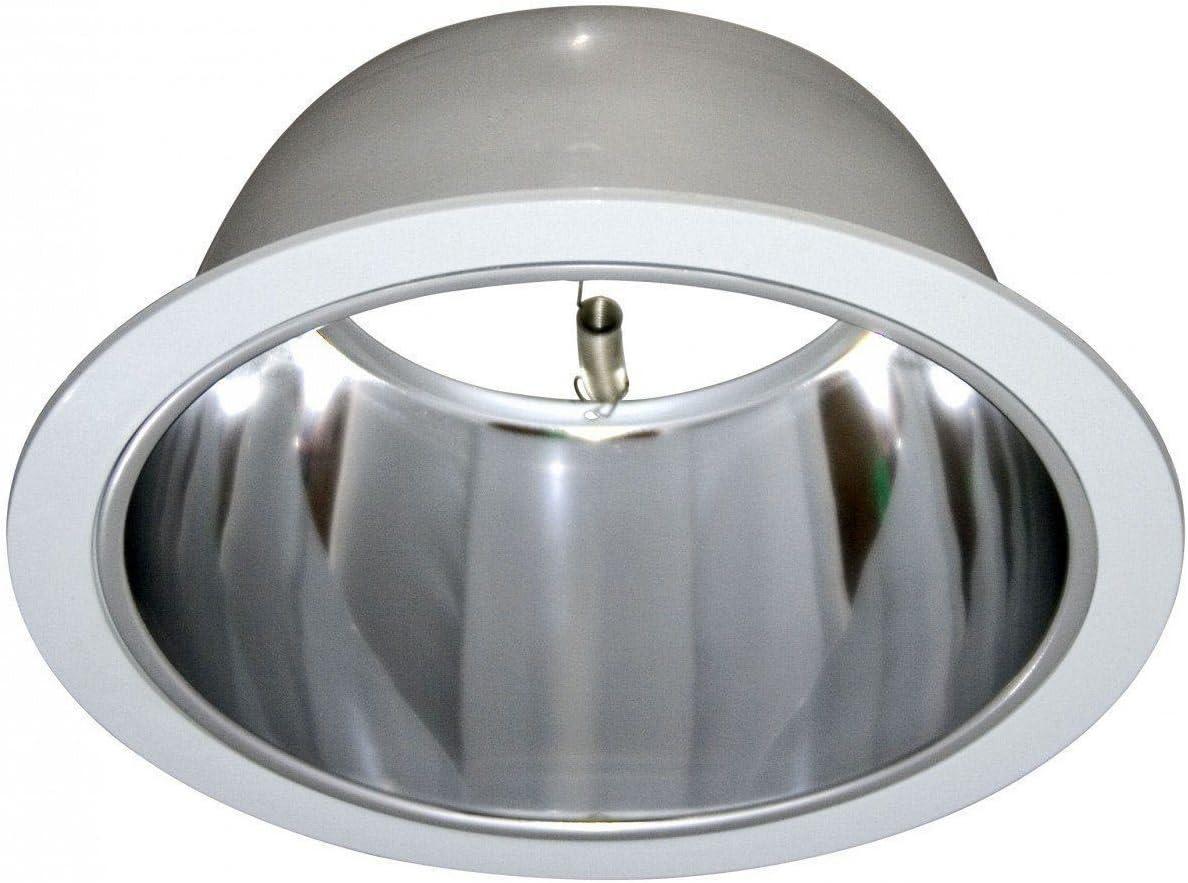 6 Open Reflector Trim Trims For Par30 R30 Line Voltage Recessed Light Lighting Fit Halo Juno Trim Amazon Canada