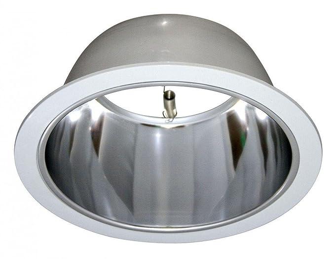 6 open reflector trimtrims for par30r30 line voltage recessed 6quot open reflector trimtrims for par30r30 line voltage recessed light aloadofball Image collections