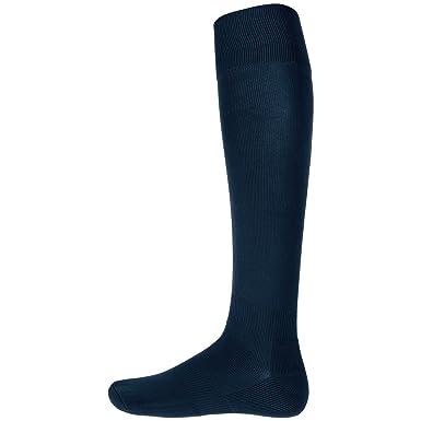d2acc2c90ce17f Kariban Proact - Chaussettes hautes sport - Homme (35-38 EUR) (Bleu