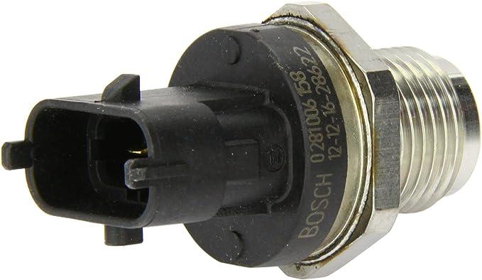 Bosch 0281006158 Sensore di Pressione