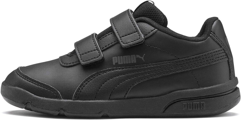 PUMA Stepfleex 2 SL Ve V PS Baskets Mixte Enfant