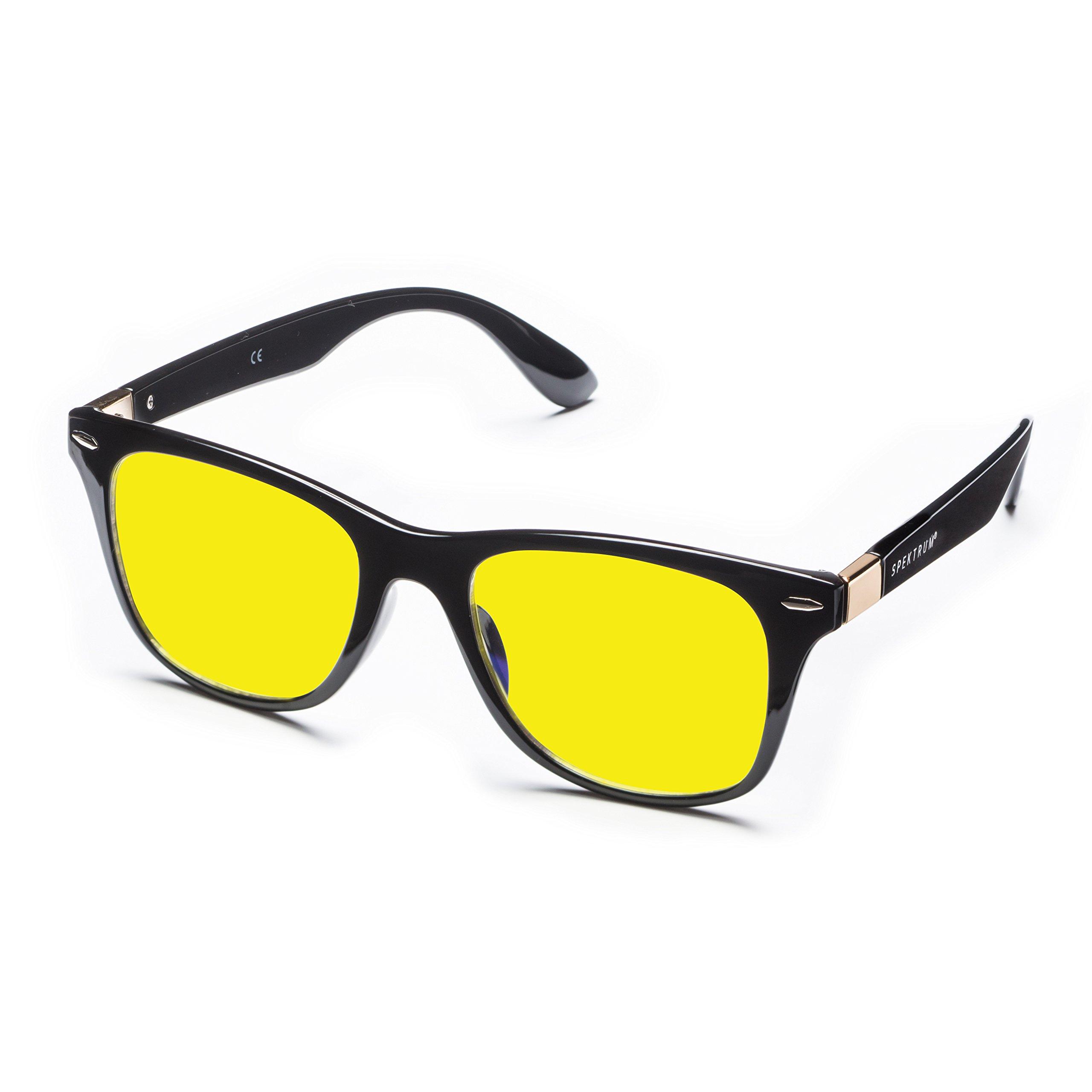 PROSPEK Computer Glasses - Blue Light Blocking Glasses - Ultimate