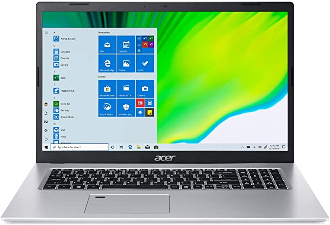"""Acer Aspire 5 A517-52-713G, 17.3"""" Full HD IPS Display, 11th Acer"""