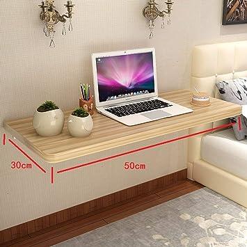 AFDK Mesa de pared abatible, mesa de comedor de cocina plegable ...