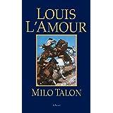 Milo Talon: A Novel (The Talon and Chantry series Book 5)