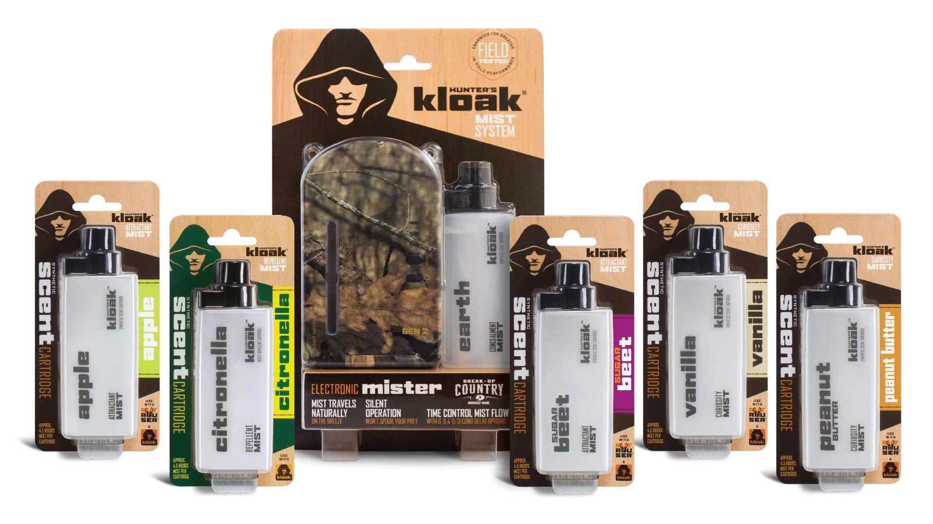 Hunter's Kloak Bear Bundle