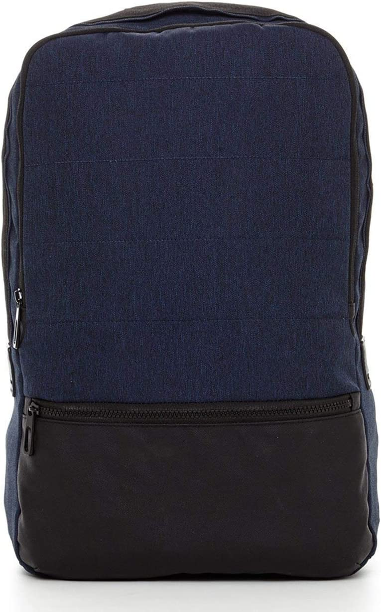 Hank Padded Backpack