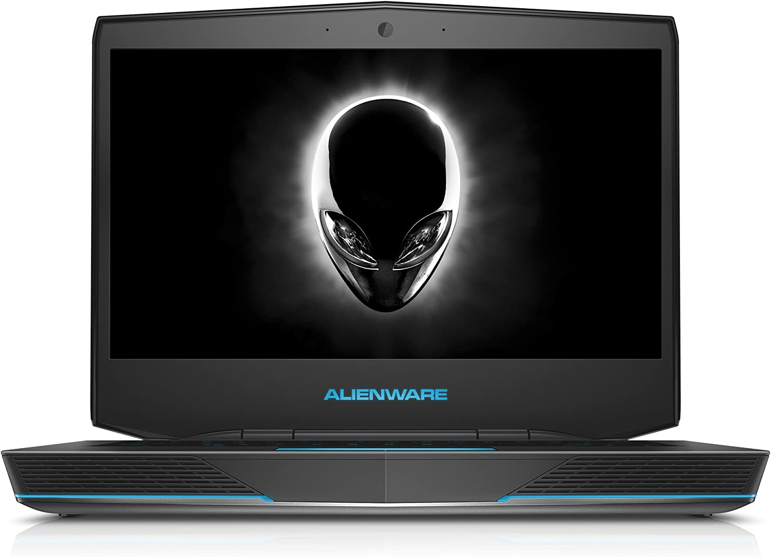 Amazon Com Alienware 14 Alw14 2814slv 14 Inch Gaming Laptop Discontinued By Manufacturer Computers Accessories
