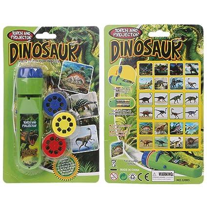 VVXXMO Dinosaur Sea Projector Kids Baby Toy Sleeping Story ...
