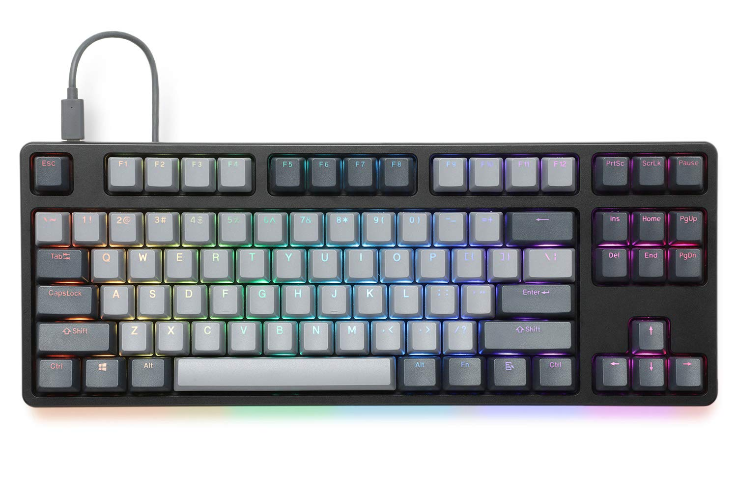 "Teclado Mecanico DROP CTRL High-Profile A€"" (87 K"