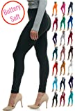 Lush Moda Extra Soft Leggings - Many Best Selling Colors