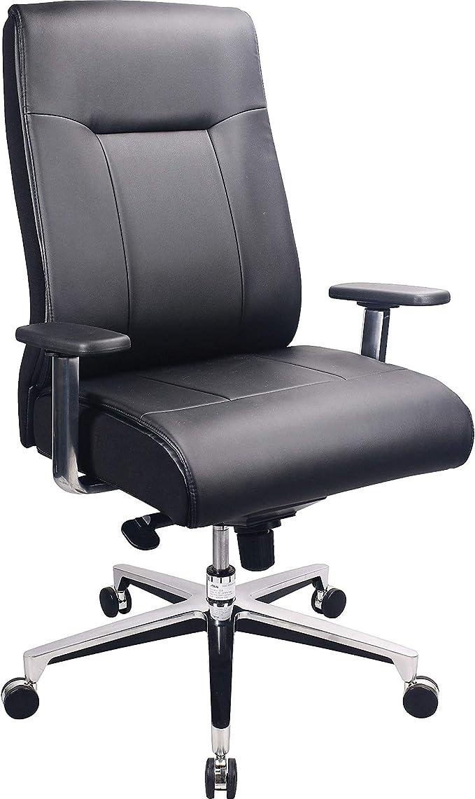 Tempur Pedic Tp1001 Bonded Leather Executive Furniture Decor Amazon Com
