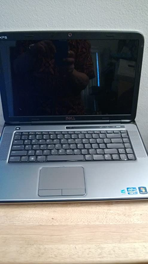 """DELL XPS 15 (L502x) Notebook Intel Core i7 2670QM(2.20GHz) 15.6"""""""
