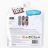 Mini Fingerboards DGK Skateboards Series 11 Boo