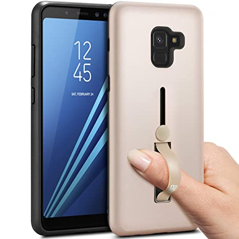 coque samsung galaxy a8 pack