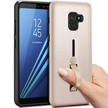 Bez Hulle Fur Samsung Galaxy A8 2018 Amazon De Elektronik