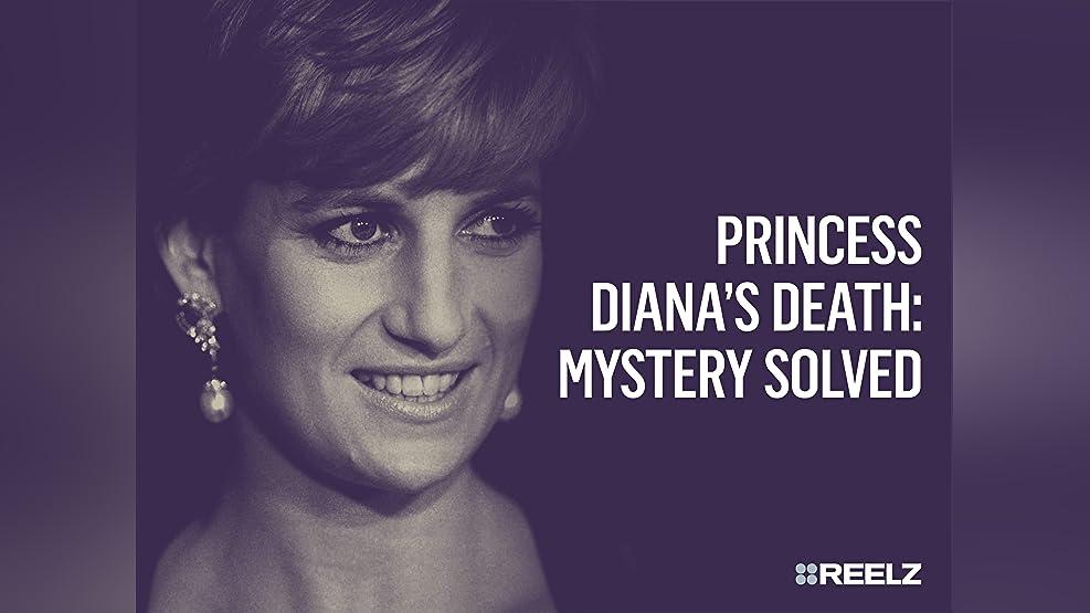 Princess Di Mystery