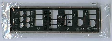 I//O Shield for   P6T SE
