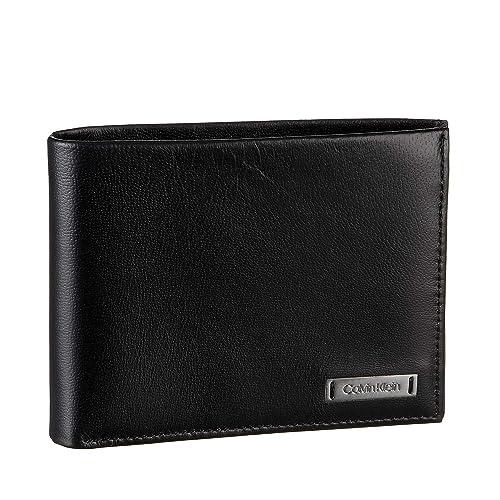84e52d5484 Calvin Klein Smooth W Plaque 5 Cc Coin