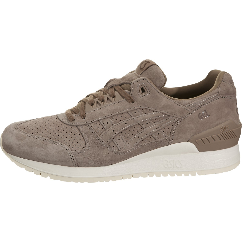 ASICS Men's Gel-Respector Ankle-High Suede Fashion Sneaker B01K5B29HA 9 D(M) US|Grey