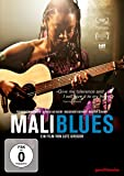 Mali Blues (OmU) [DVD + Bonus CD]