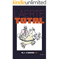 Laerte Total vol.2: O Condomínio - 1987