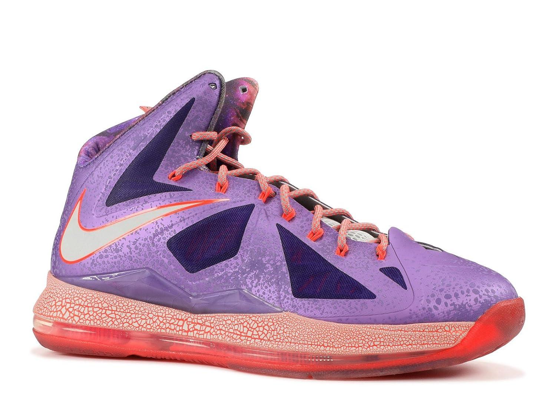online retailer b0402 e89ed Amazon.com   Nike LeBron 10 AS All Star Game - Houston (583108-500)    Basketball