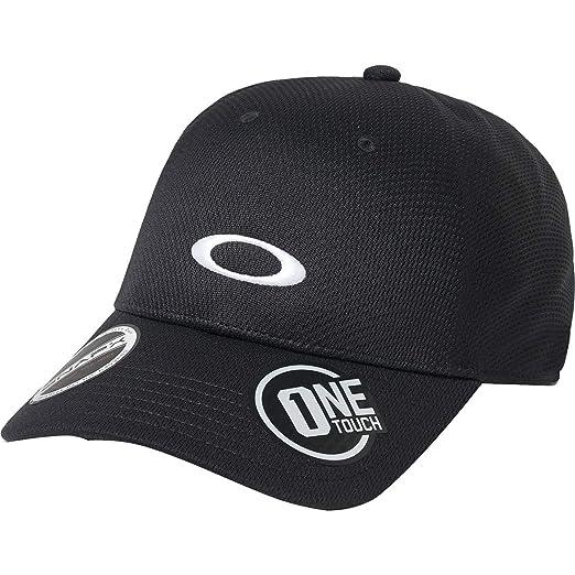 Oakley Men s Tech Cap Snapback Adjustable Hats at Amazon Men s Clothing  store  f3ad35889971