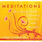 Meditations For Receiving Divine Guidance, Support & Healing