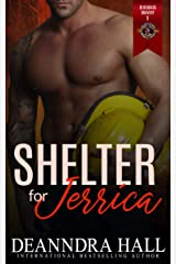 Shelter for Jerrica (Police and Fire: Operation Alpha) (Bluegrass Bravery Book 5) Kindle Edition