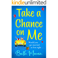 Take a Chance on Me: The perfect uplifting read for 2021