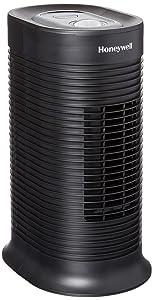 Honeywell DH-HPA060, HPA060, Black