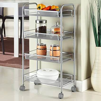 estantería/Cuarto de baño IKEA estante/estantería/Polea baño cocina ...