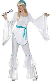 Amazon.com: Abba Anni Costume: Clothing