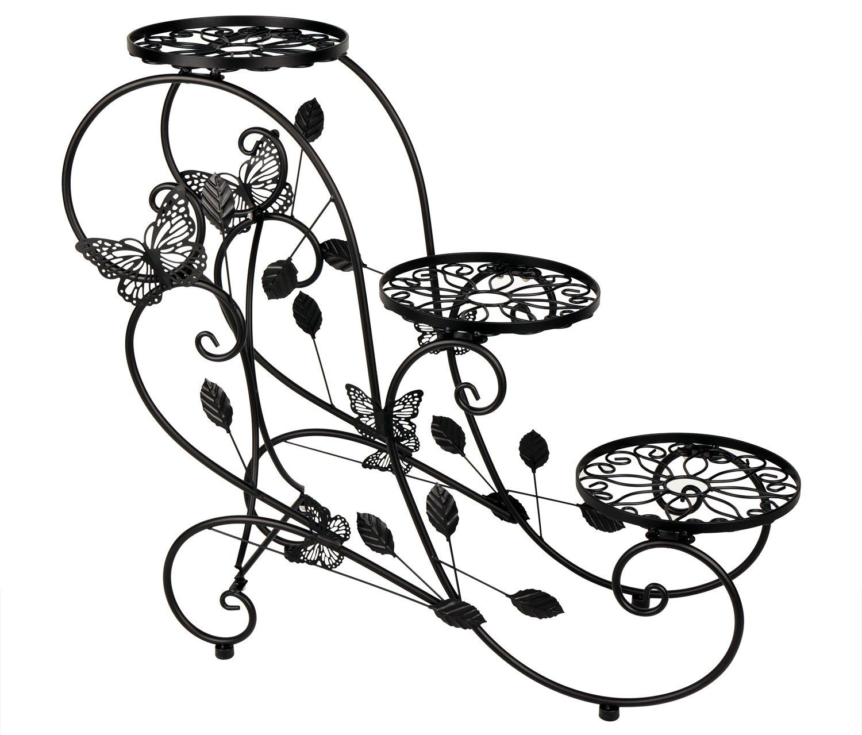 Soportes Para Macetas Y Jardineras Gallery Of Free Soporte Para  # Muebles Soporte Para Macetas