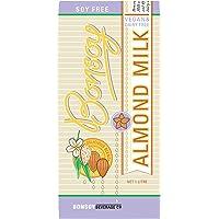 Bonsoy Almond Milk 1 litre