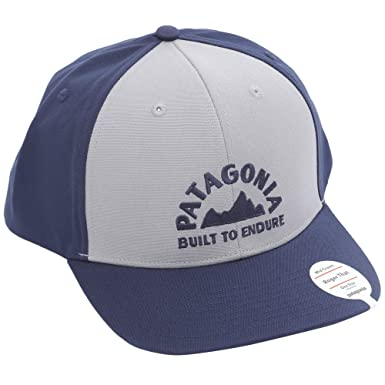 Patagonia Adult Geologers Roger That Hat (One Size 4d8cd8c1ec4e