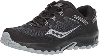Saucony Excursion TR 13, Zapatillas de Trail Running para Mujer: Amazon.es: Zapatos y complementos