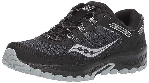 fccda7c1c9eb0 Saucony Women's Versafoam Excursion Tr13 Road Running Shoe