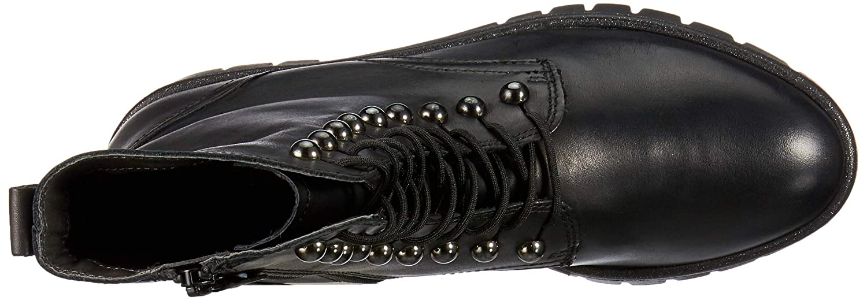 Art Amsterdam 1053 Memphis schwarz/Damen Stiefelette schwarz Schwarz/Damenschuhe/Damen Stiefel schwarz Stiefelette a549bc