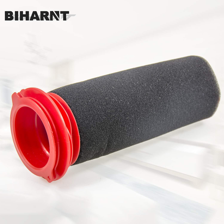 BOSCH Athlet senza fili per Aspirapolvere Schiuma Filtro Kit BCH6PT18GB BCH6RE8KGB